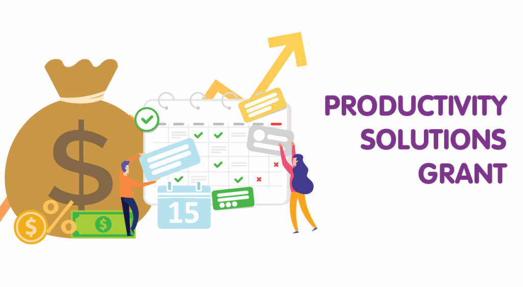 hrmlabs, psg grant, productivity solutions grant