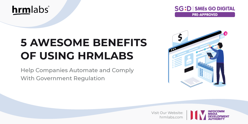 5 awesome benefits of using hrmlabs