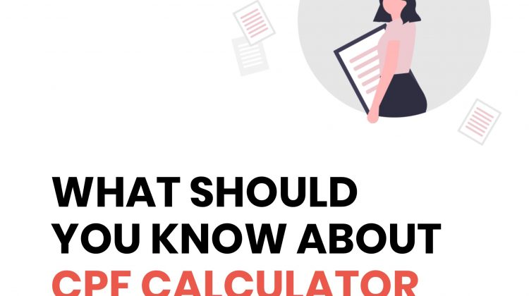CPF Calculator Singapore