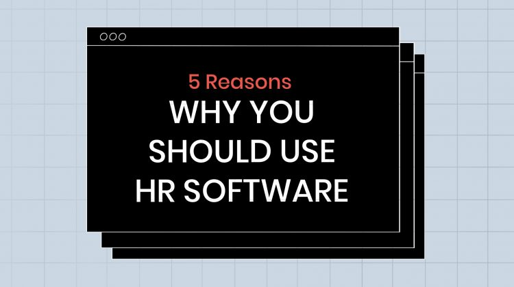 Hr software singapore HRMLabs