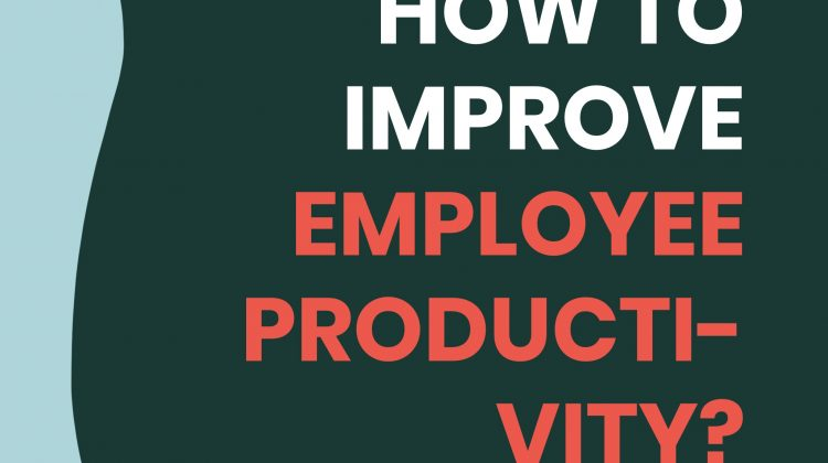 How To Improve Employee Productivity | HRMLabs