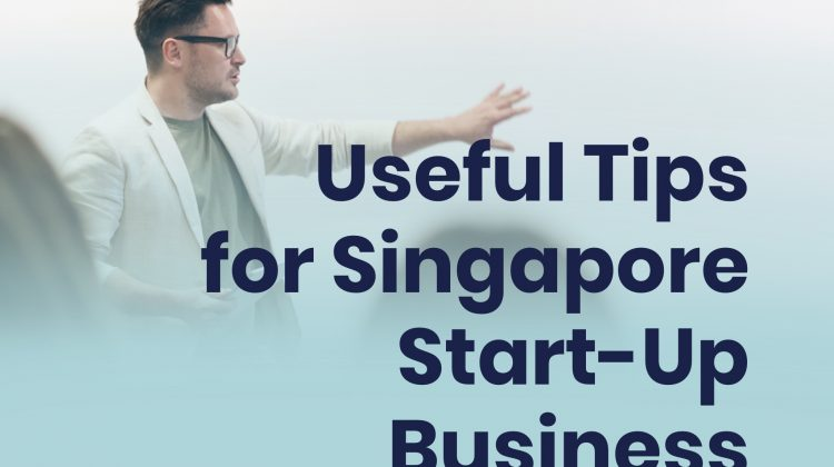 Useful Tips For Singapore Startup Business | HRMLabs