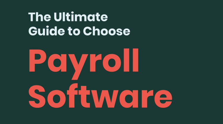 The Ultimate Guide To Choose Payroll Software | HRMLabs