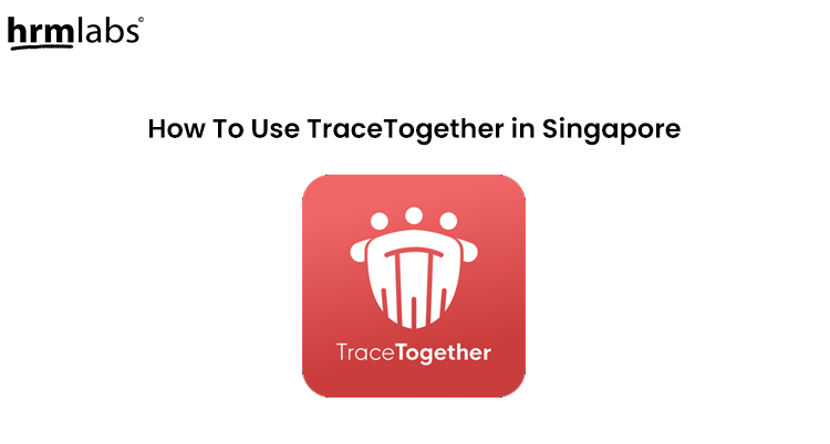 tracetogether singapore