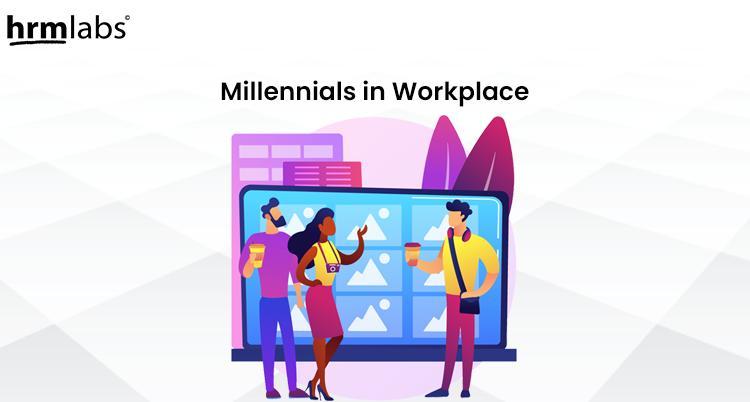 millennials in workplace