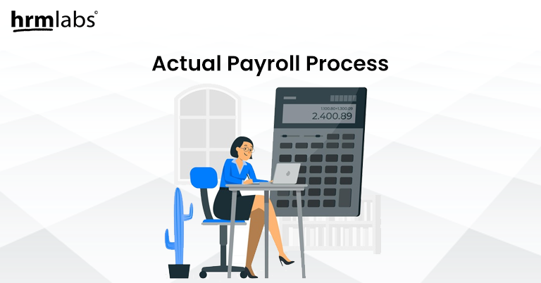 upgrade payroll system